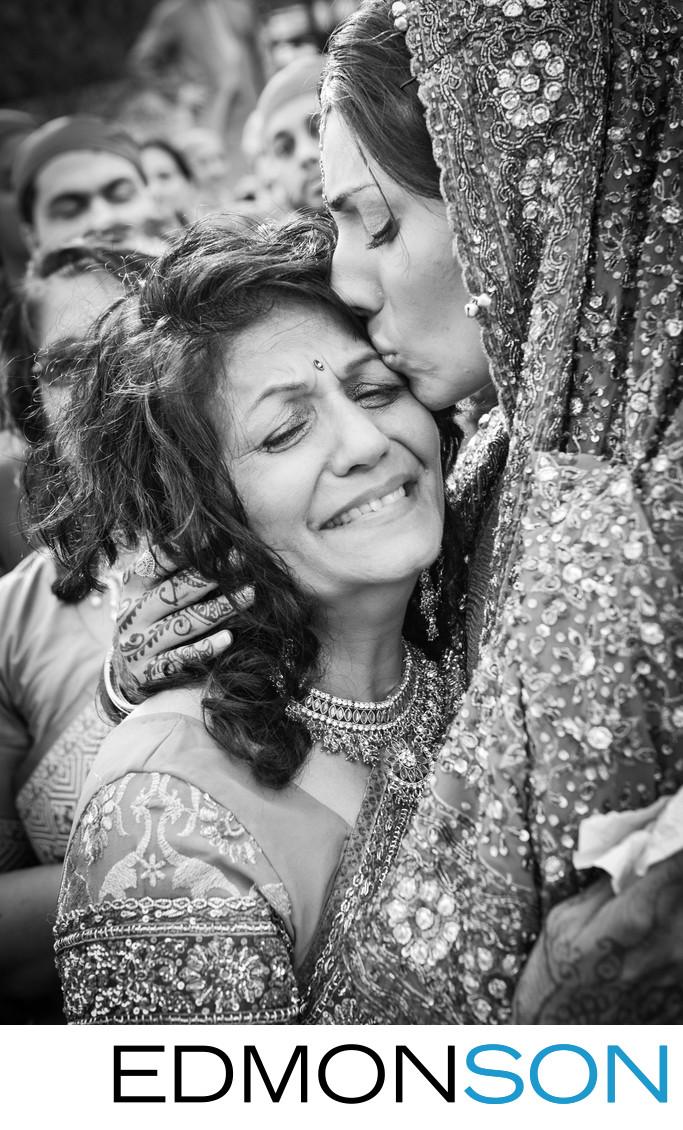 Dallas Sikh Wedding Vidhi Brings Emotions To Surface