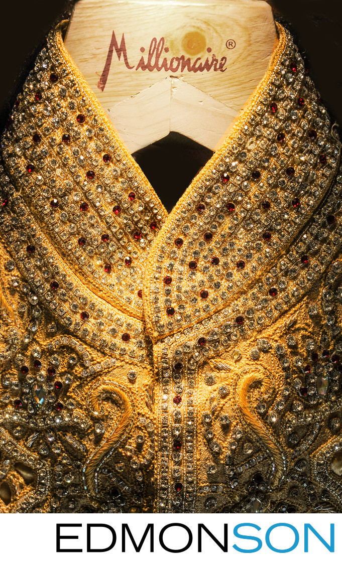 Indian Wedding Clothing For Men From Millionaire