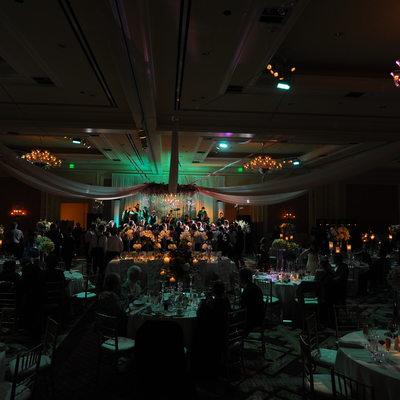 Beautiful Todd Events Ritz-Carlton Dallas Reception