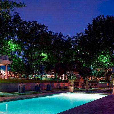 Todd Events Luxury Wedding Reception In Dallas