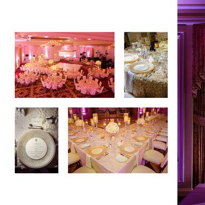 DFW Events - Rtiz-Carlton Dallas Wedding Reception