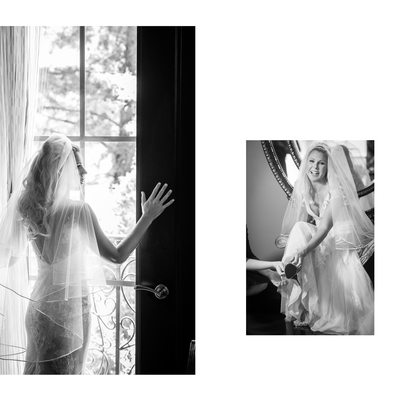 Bride Puts One Dress Inside ZaZa Magnifcent 7 Suite