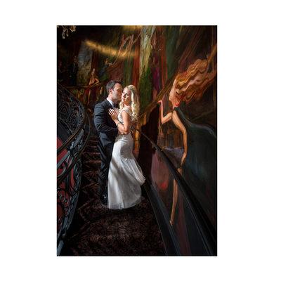 Hotel Zaza Dallas Real Wedding Album