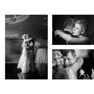 Father Daughter First Dance At Hotel ZaZa Dallas