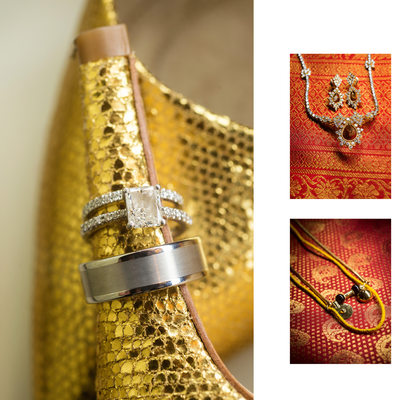 South Indian Wedding Details At Hilton Anatole