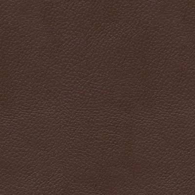 Brown Classic Leather Wedding Album Cover Swatch Detail