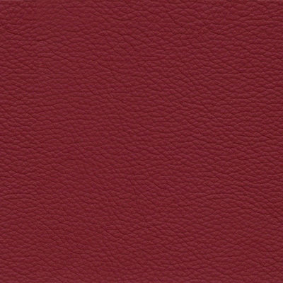 Cherry Classic Leather Wedding Album Cover Swatch