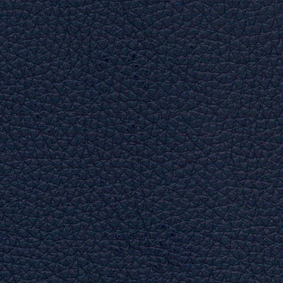 Royal Blue Classic Leather Wedding Album Cover Swatch