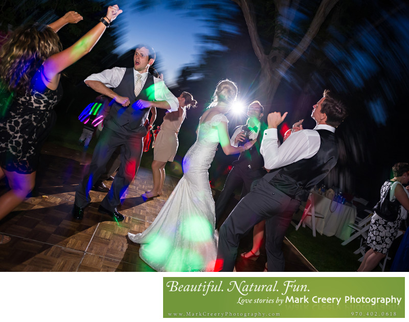 Lyons Farmette and River Bend wedding photo