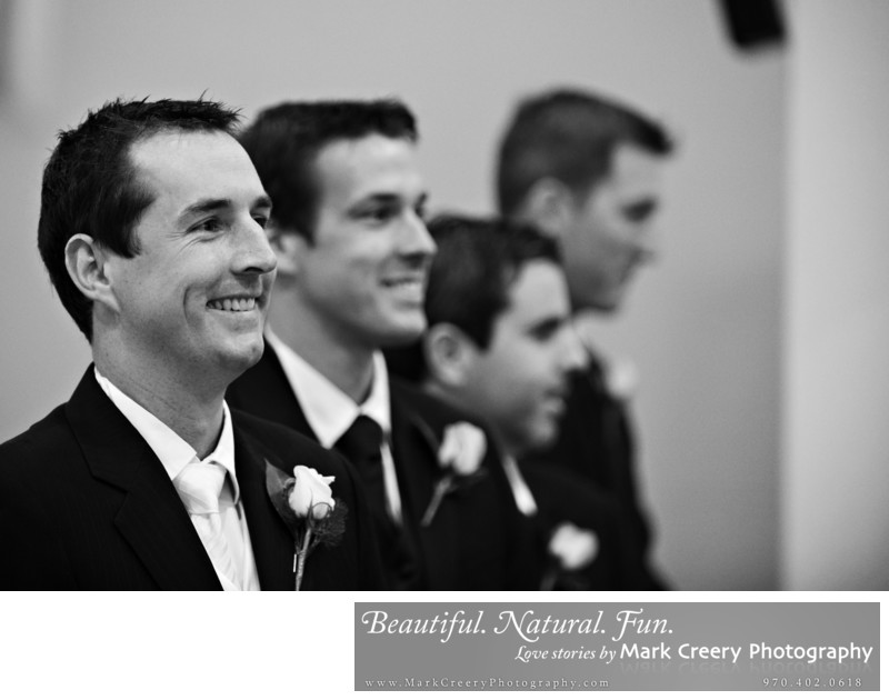 Blanc Denver weddings photography