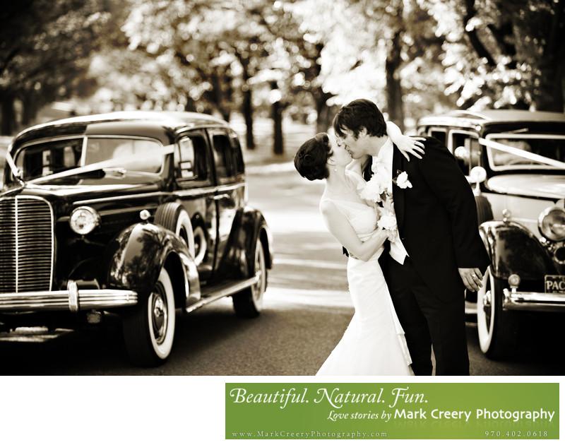 Cherokee Ranch and Castle Sedalia wedding photographer
