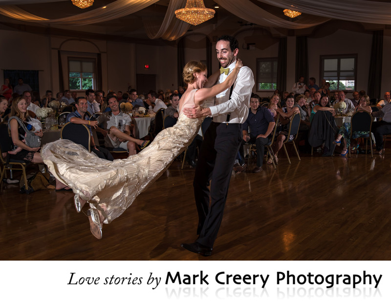 Ukrainian wedding photographer in Colorado