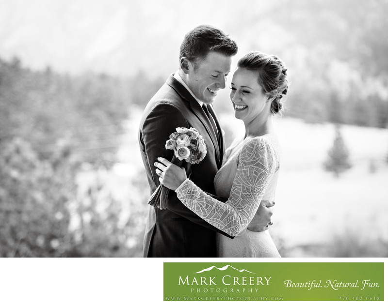 Black Canyon Inn wedding photographer