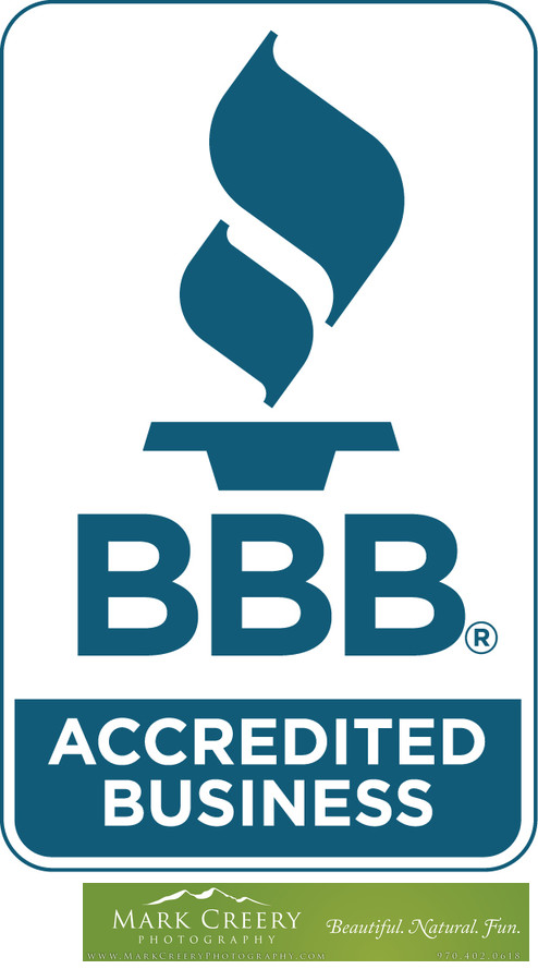 BBB trusted member since 2013