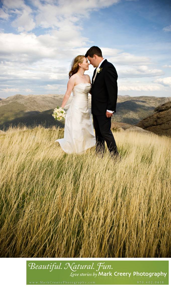 Keystone wedding photographers