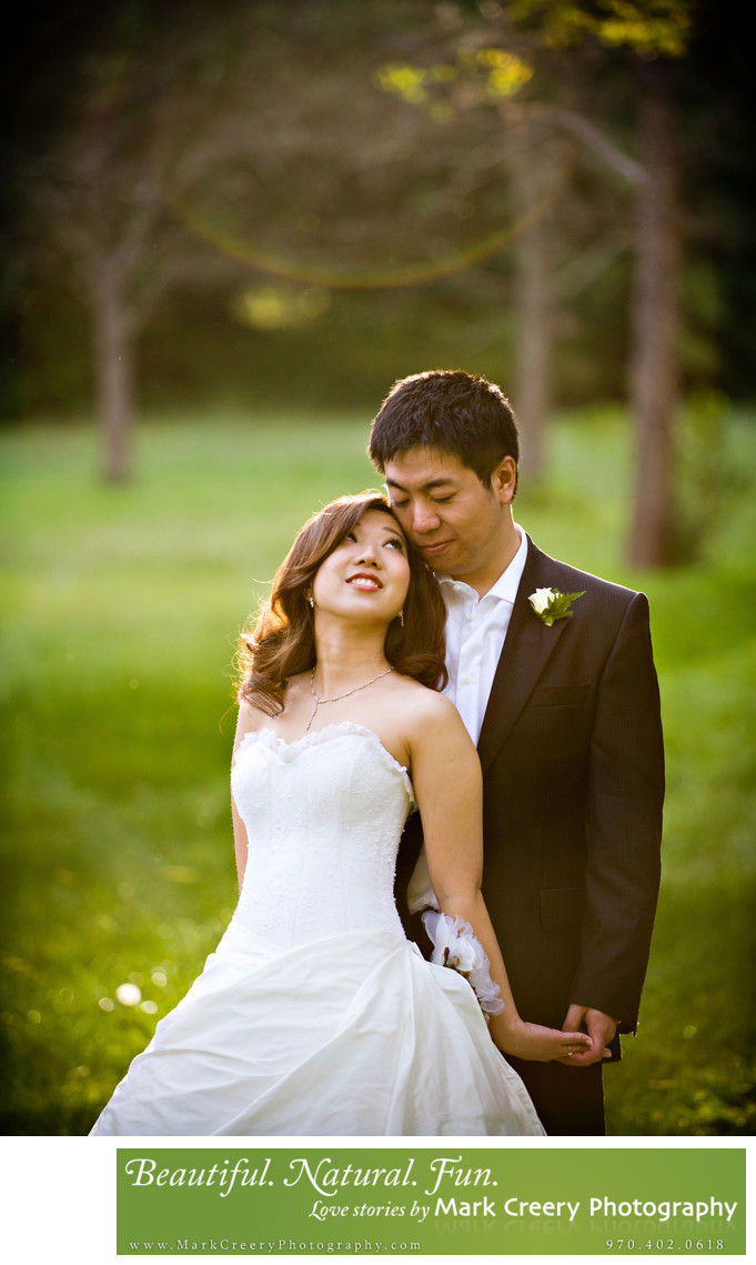 Asian weddings by Denver photographer