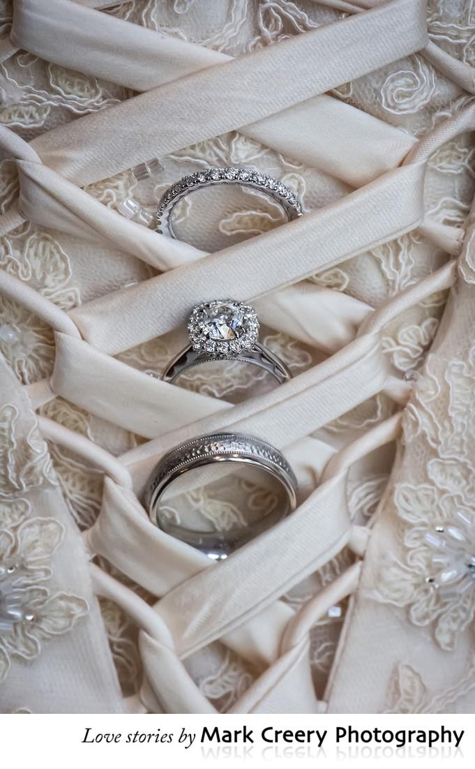 Westin Beaver Creek wedding photos