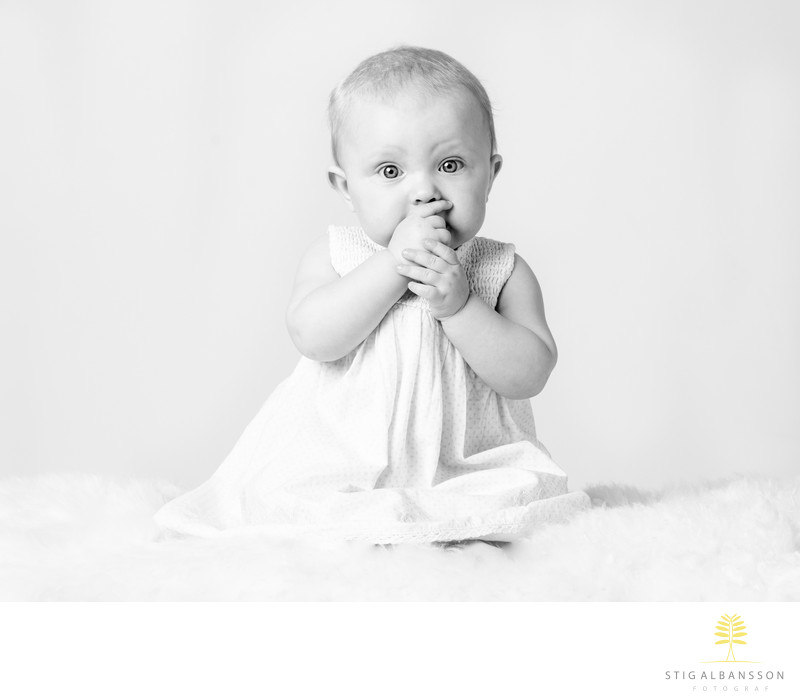 Barnfoto & familjefoto studio
