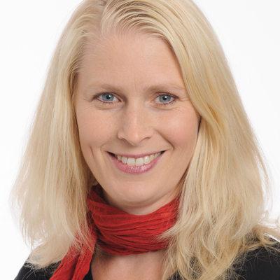 Porträtt medarbetare Ekocentrum Göteborg