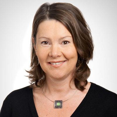 Porträtt medarbetare Lorensbergs organisationskonsulter