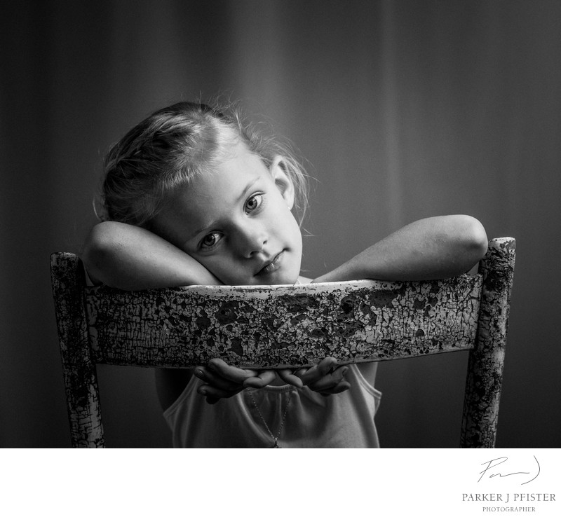Children Photographer in Asheville North Carolina