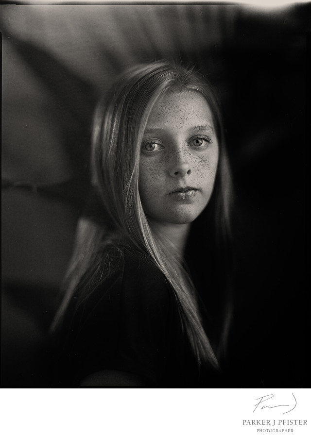Real Portrait Photographs in Asheville NC