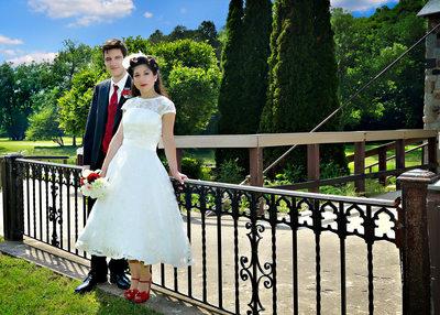 Green Bay Wedding Photography by David Hakamaki, Cutting Edge Photography, Iron Mountain, MI