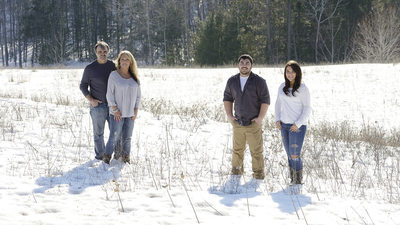 Family Portraits by Cutting Edge Photography