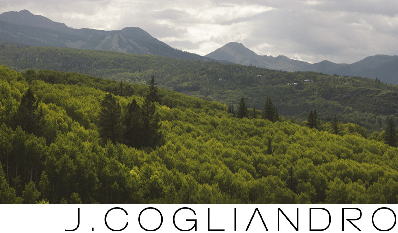 Aspen Colorado Landscape Photographer