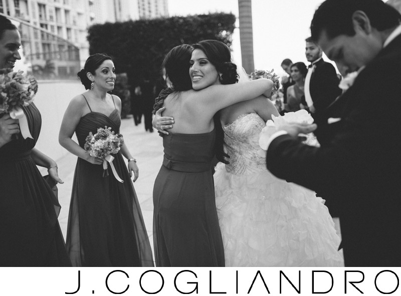 Joyful Embrace Photography at Epic Hotel