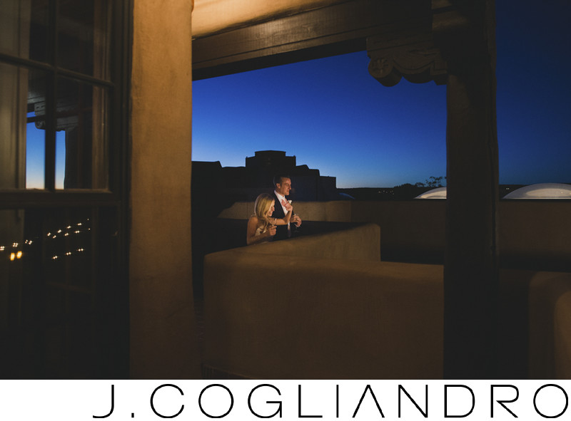 Sante Fe Destination Wedding Photographer