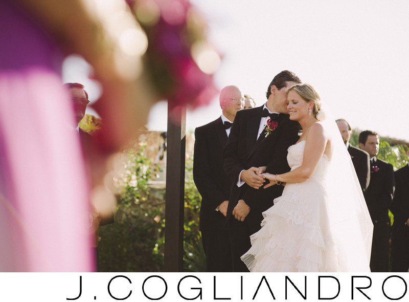 Weddings at Querencia Golf and Country Club in Los Cabos