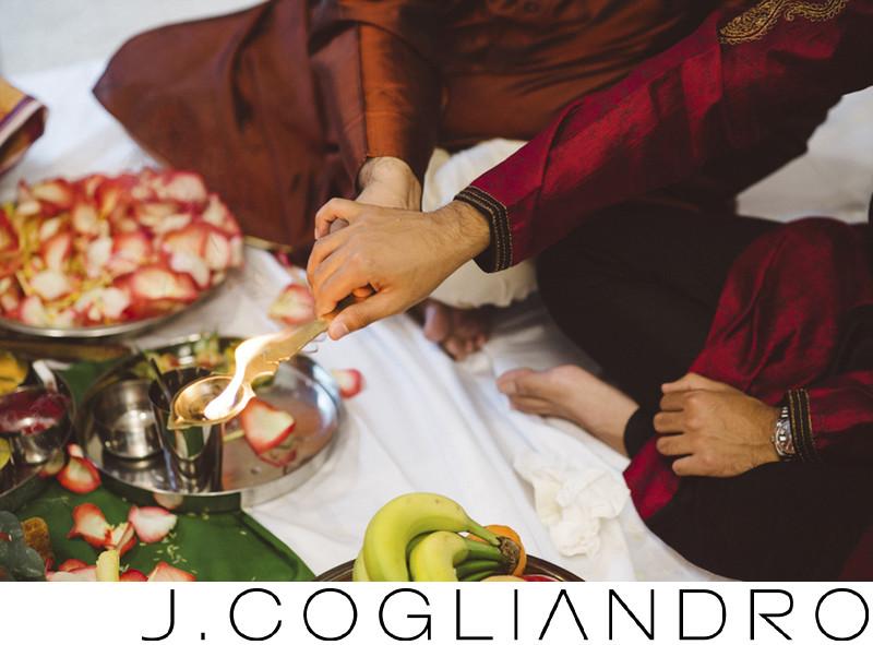 Wedding Appetizers South Asian Weddings in Houston