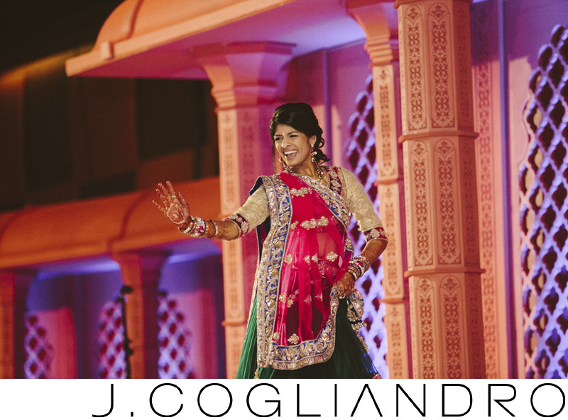 The Bride to be Best South Asian Wedding Photography