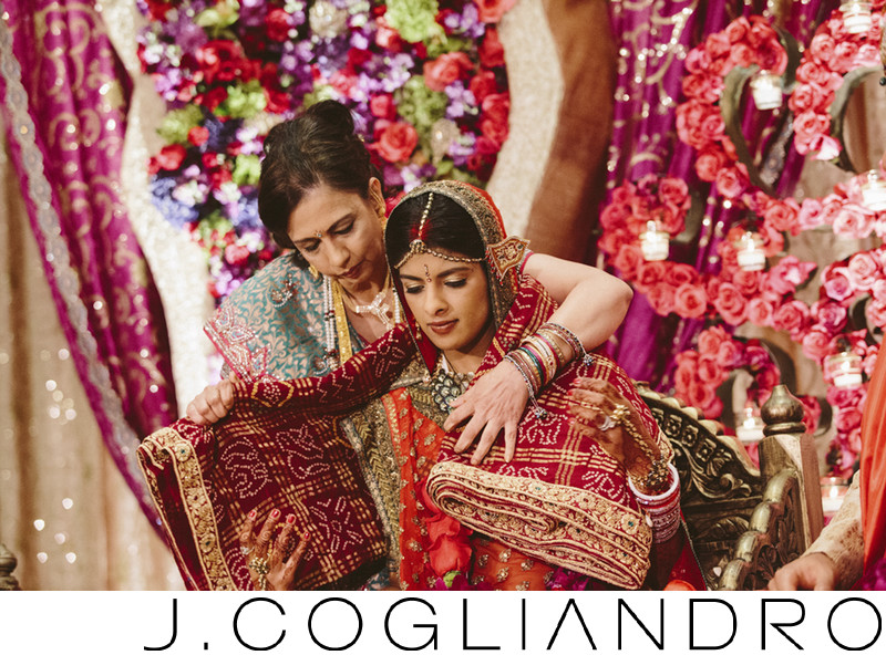 Ceremonial Photography South Asian Weddings in Houston