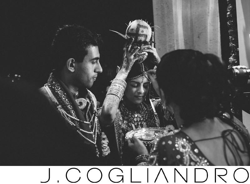 Best Indian Wedding Photographer in Texas
