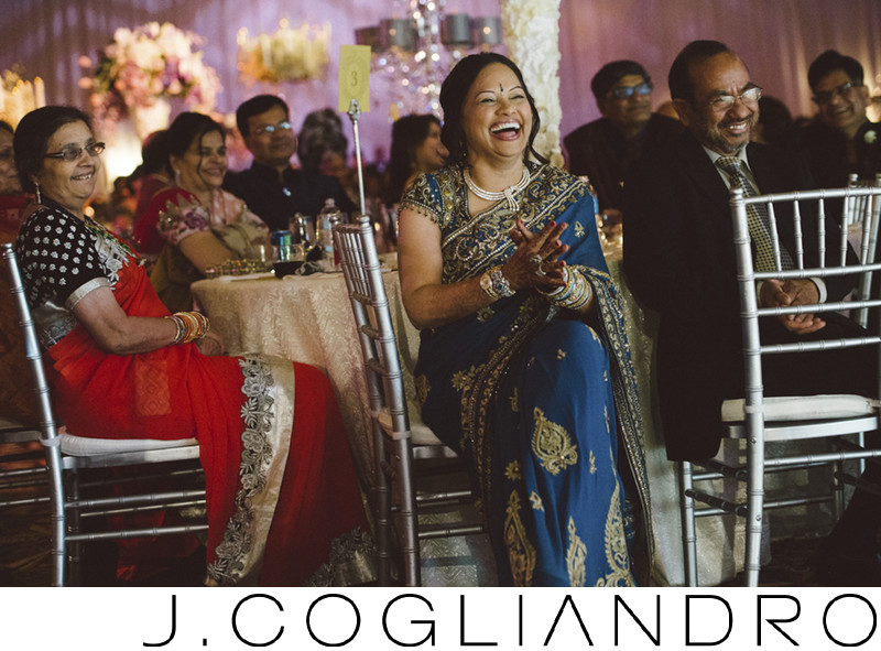 Best Houston South Asian Wedding Photography at Cocomar
