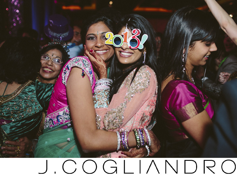 Celebration South Asian New Years Photography Houston