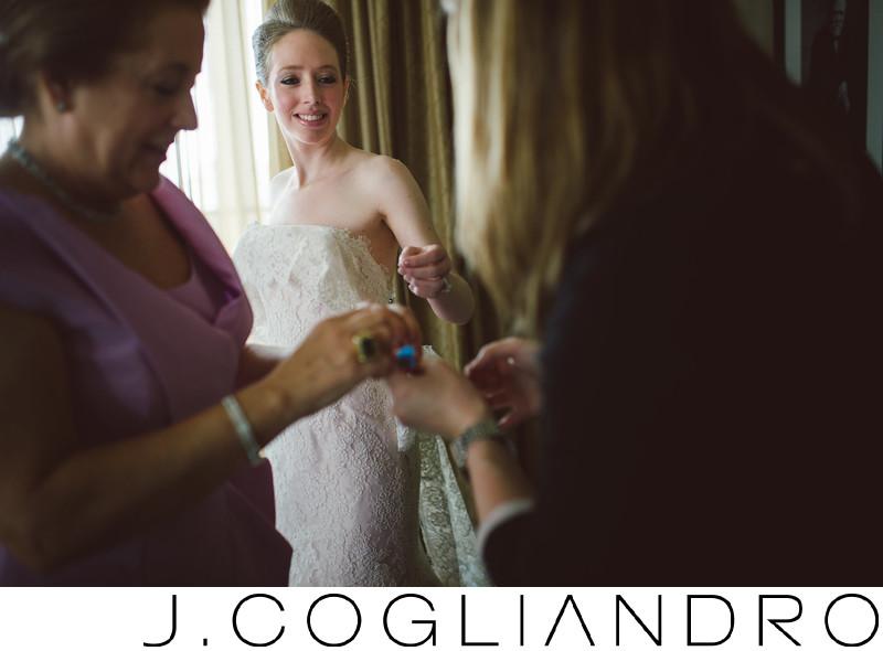Bridal Photojournalism at Hotel Zaza in Houston