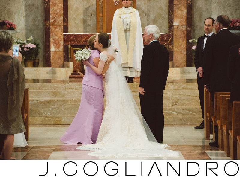 Timeless Weddings at Co-Cathedral of the Sacred Heart