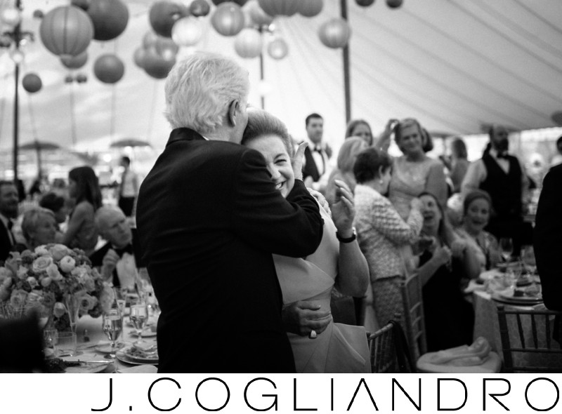 Best Black and White Wedding Photojournalism in Houston