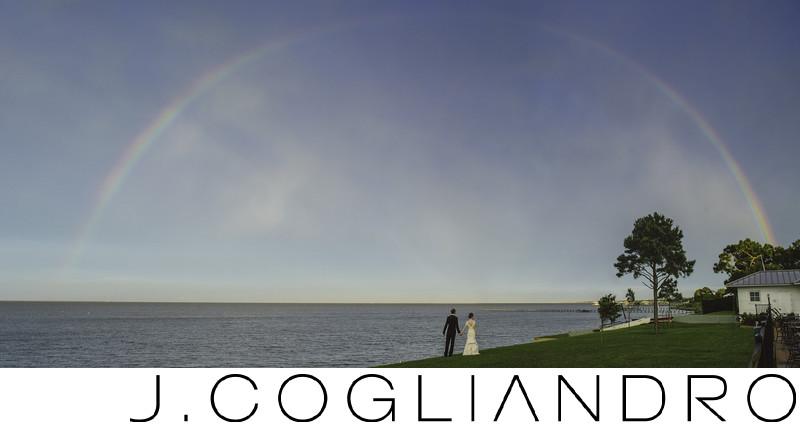 Rainbow Fine Art Houston Wedding Photography