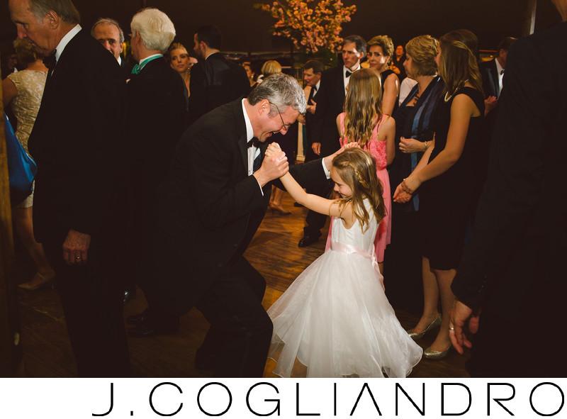 Best Dancers at Texas Corinthian Yacht Club Weddings