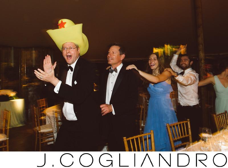 Congo! Festive Receptions Houston Wedding Photography