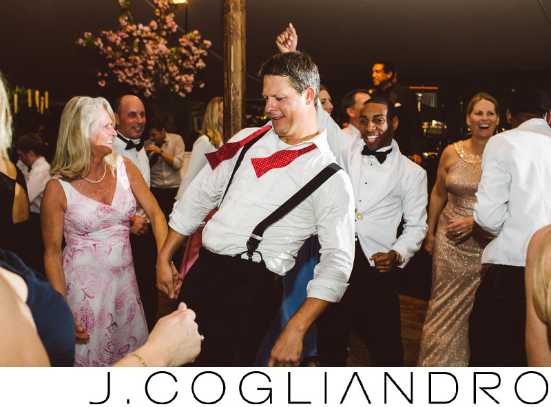 Wedding Photography at Texas Corinthian Yacht Club