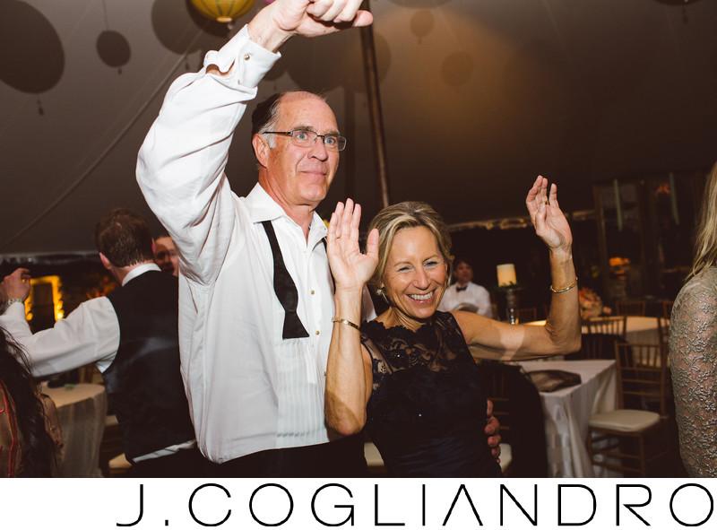 Wedding Photojournalism at Texas Corinthian Yacht Club