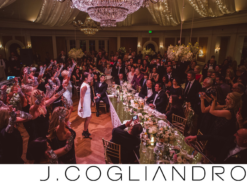 River Oaks Country Club Receptions