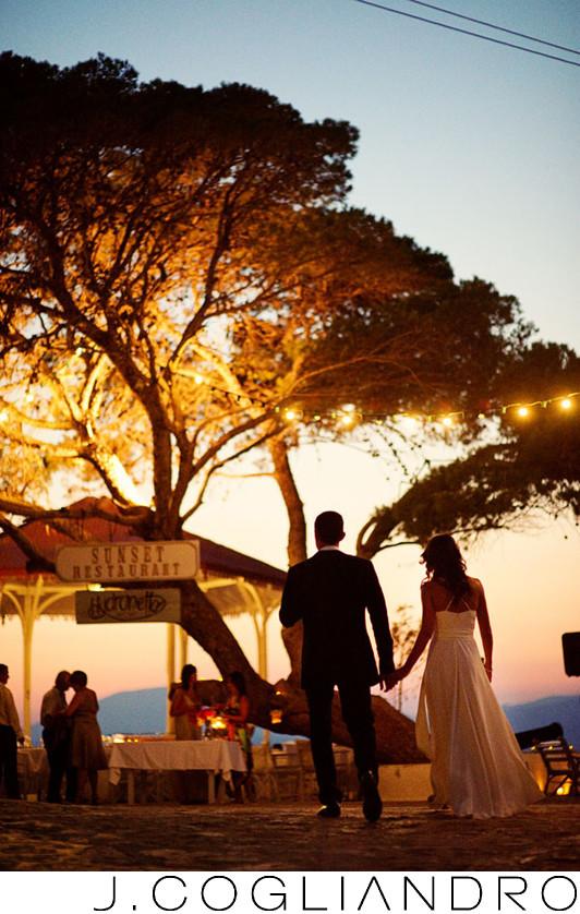 Greece Destination Wedding Photographer