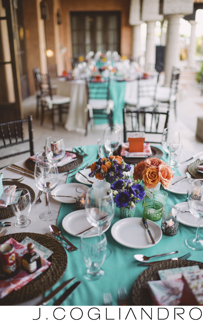 Rory and Beau's Rehearsal Dinner at Villa Vista Bellena in Cabo San Lucas, Mexico.