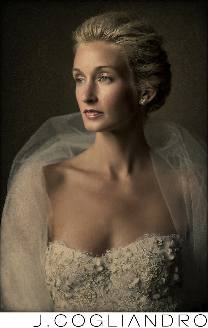 Lori, Bridal Portrait, Houston Texas - Destination Wedding ...